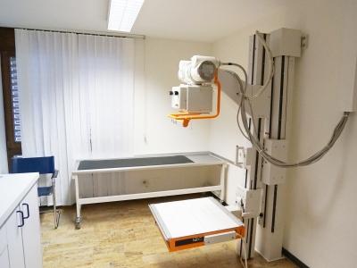 Digital-Röntgen